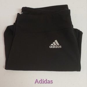 Adidas Capri Active Pants